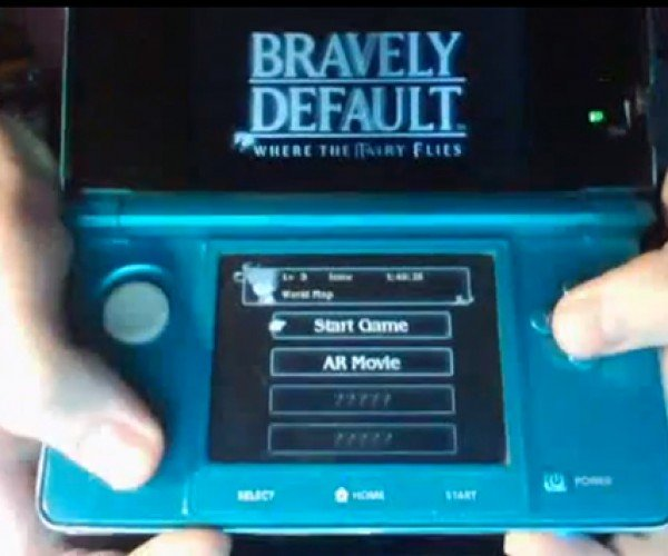 [SPOILER] Bravely Default Easter Egg Uses Konami Code