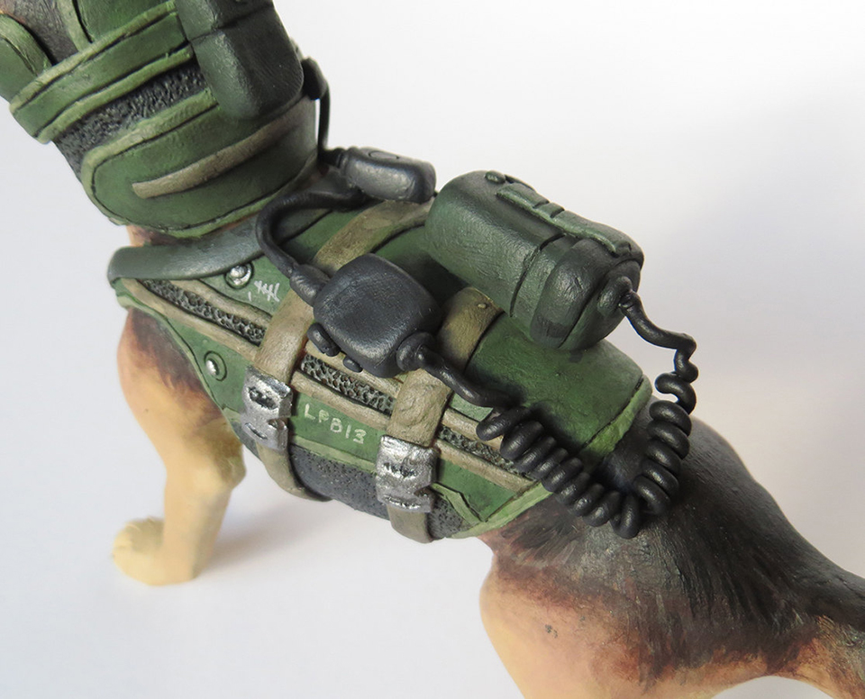 Call Of Duty Ghost Hot Dog