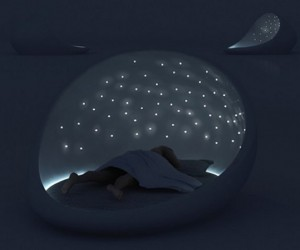 The Cosmos Bed: My God, It's Full of Stars
