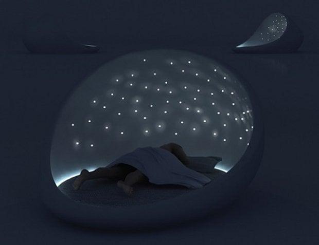 cosmos bed2
