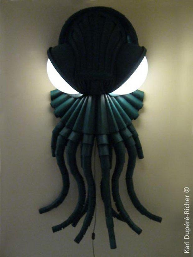 cthulhu lamp2
