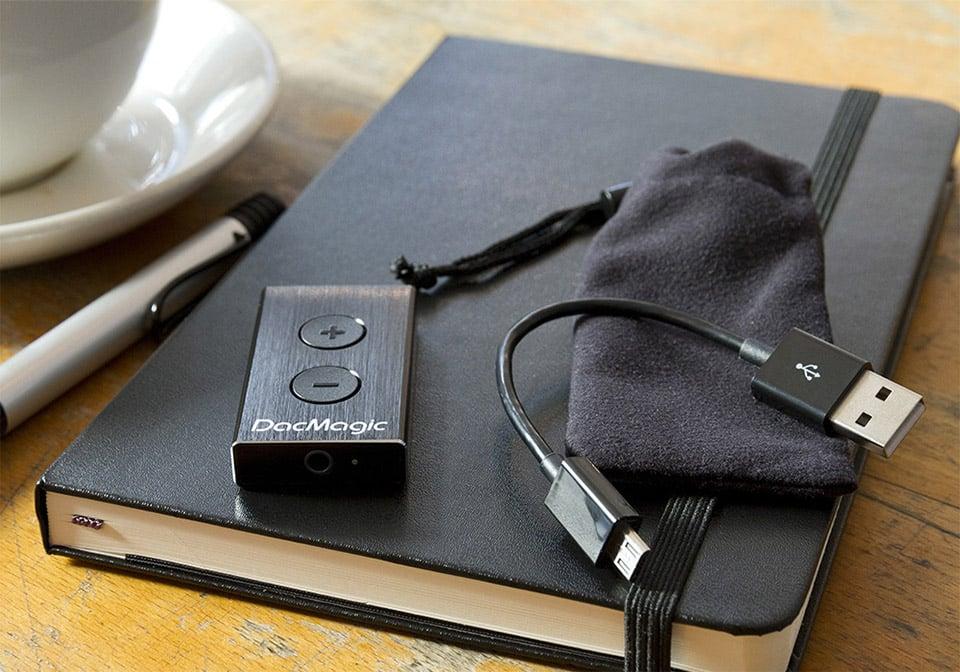 Review: Cambridge Audio DacMagic XS Portable DAC/Headphone Amp