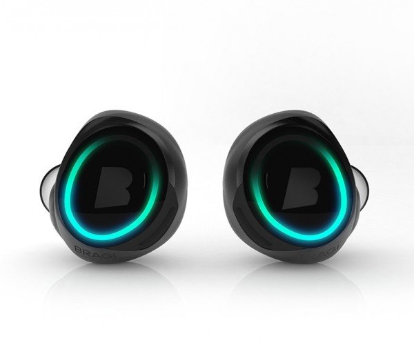 Dash Wireless Headphones, Music Player, Headset & Fitness Tracker: Smart 'phones