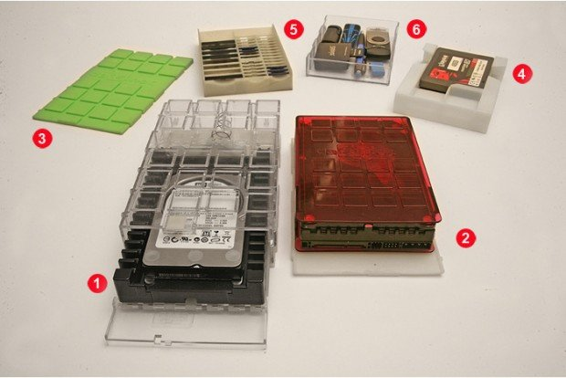 datainer modular storage media organizer 620x414