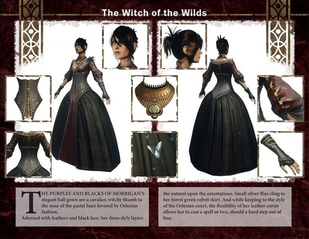dragon age inquisition character kit for cosplay by bioware 2 620x479