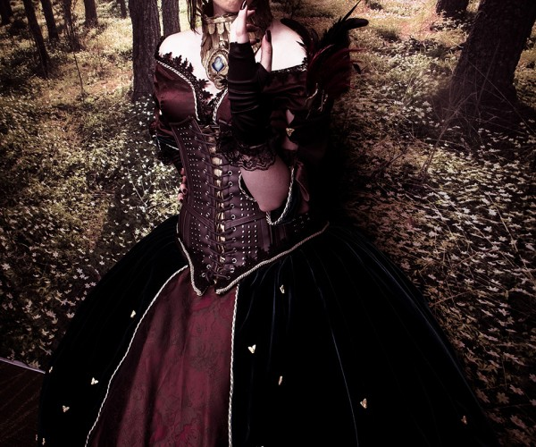 Dragon Age: Inquisition Character Kits: Cosplay Canon