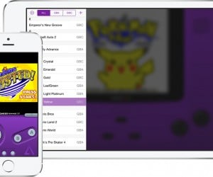 GBA4iOS 2.0 Lets You Play Game Boy Advance Games on iOS, No Jailbreak Required