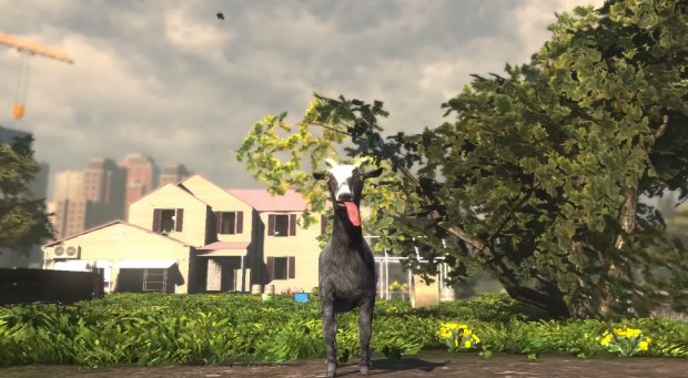 goat simulator by coffee stain studios 620x341
