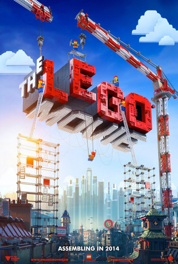 lego movie poster 620x921