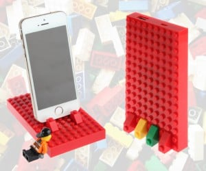 LEGO Power Brick External Battery: Power Functions