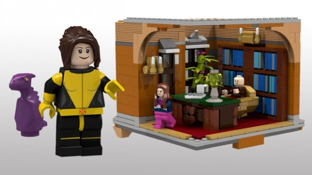 lego x men x mansion concept by glen bricker 5 620x348