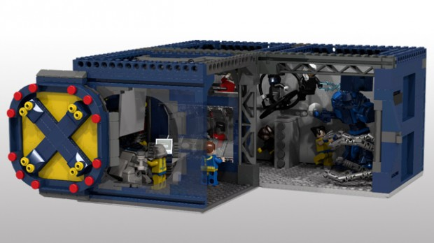 lego x men x mansion concept by glen bricker 6 620x348