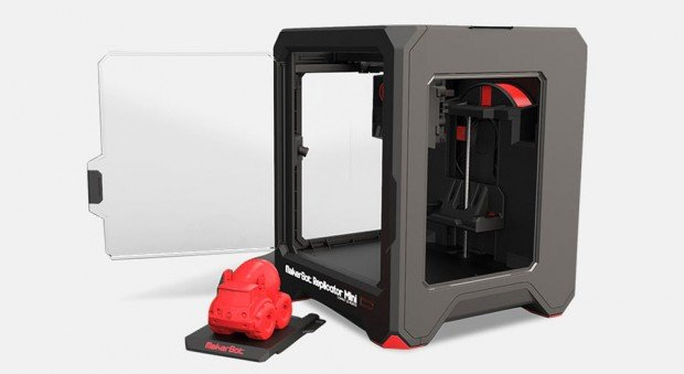 makerbot replicator mini 620x339