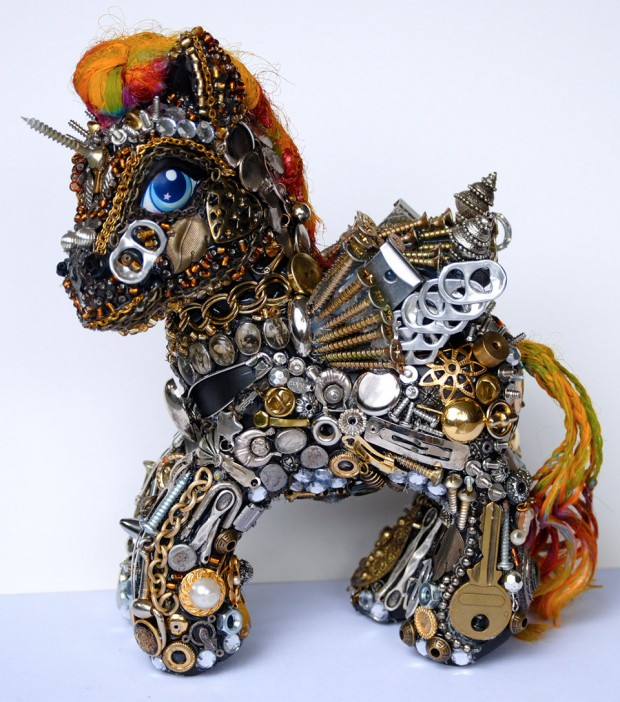 my_little_junk_pony