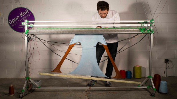 openknit-clothing-printer