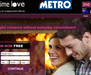 Want a Part Time Love? There's a Dating Site For That