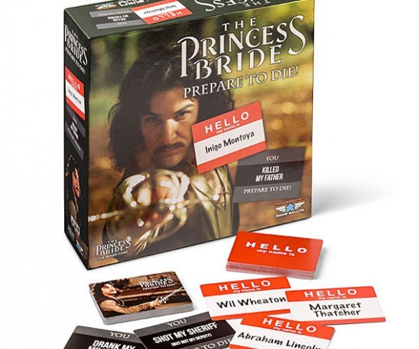 The Princess Bride: Prepare to Die Game: Inconceivable!