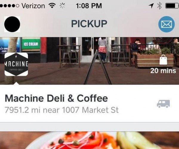 Square Pickup Lets You Order Food to Go Without Calling in