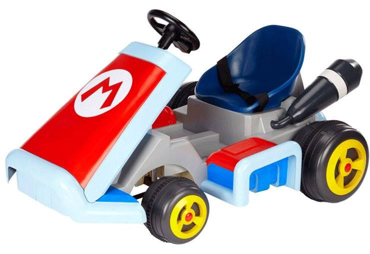 remote control kids car with Real Life Mario Kart  Ing Soon on Watch additionally Clipart Side Hippo besides Hot Belt Power besides 5945835 also American Idol Season 10 Top 24 Is Happening.