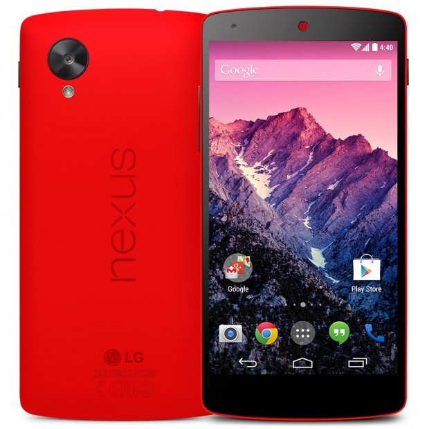 red nexus 5 620x620