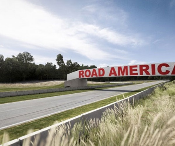 Forza Motorsport 5 Gets Its First Track Add-on with Road America