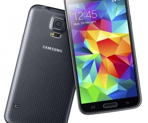 Samsung Galaxy S5 Release Date and Specs Announced