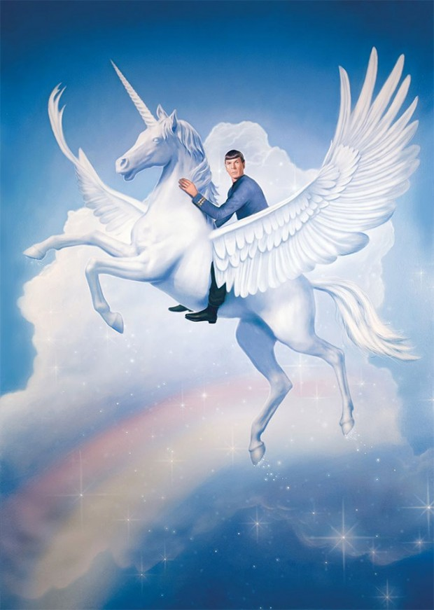 spock unicorn 620x871