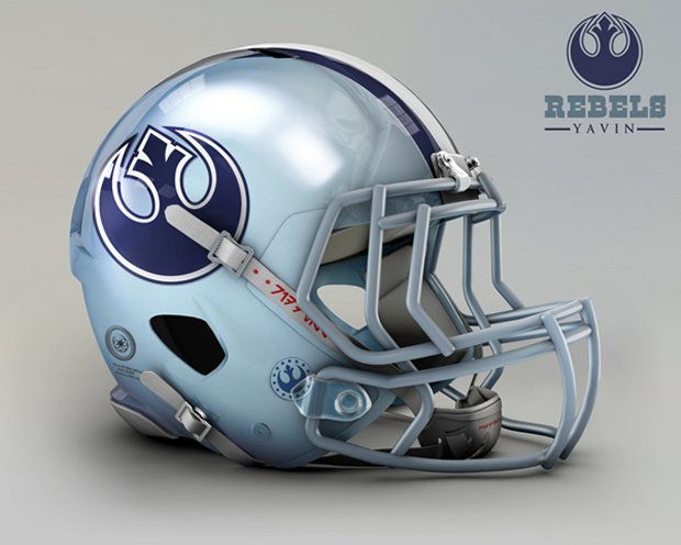 star wars nfl