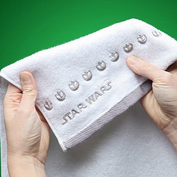star wars towels1