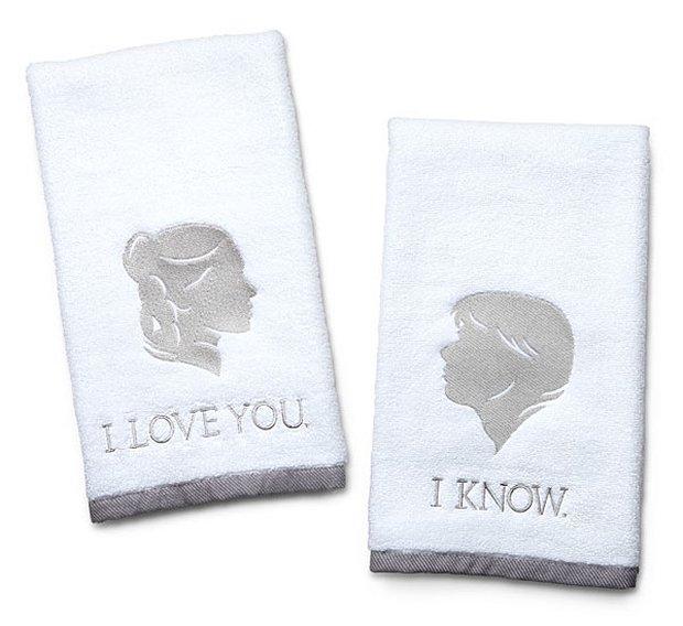star wars towels2