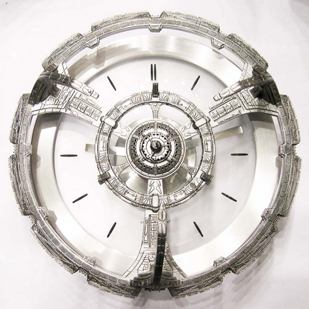 star trek deep space nine clock 2 620x620