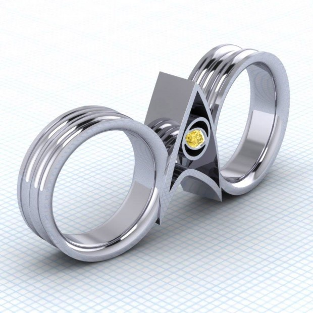 star trek logo ring 620x620