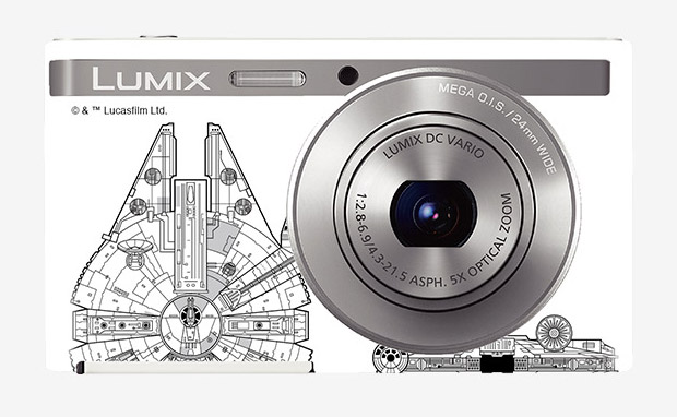 star wars panasonic lumix 1
