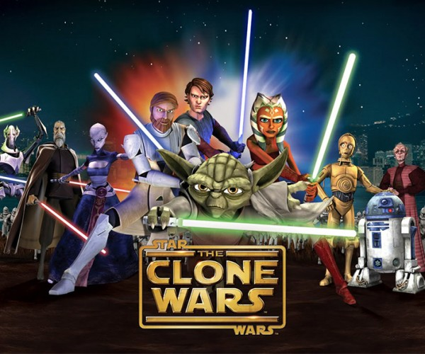 Final Season of Star Wars: The Clone Wars to be Netflix Exclusive