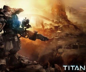 Titanfall on the PC to Require EA Origin