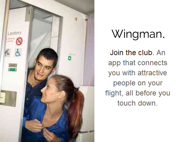 wingman
