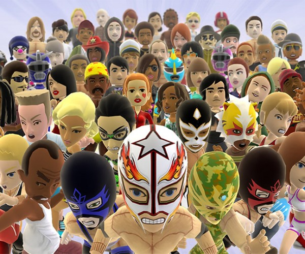Study Claims the Avatar You Use for Gaming May Affect Your Real World Behavior