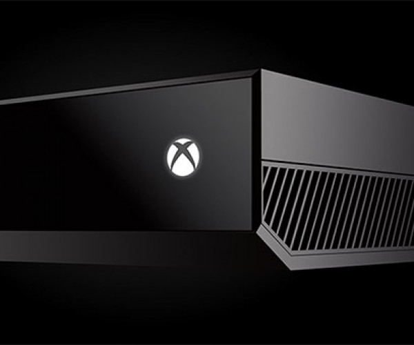 Xbox One Price Chopped in UK