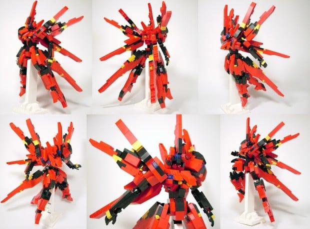 xenogears lego concept by diego cabrera 2 620x458