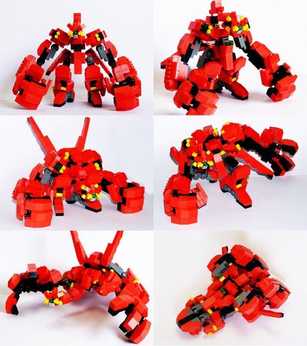 xenogears lego concept by diego cabrera 6 620x697