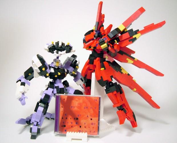 xenogears lego concept by diego cabrera 7 620x500