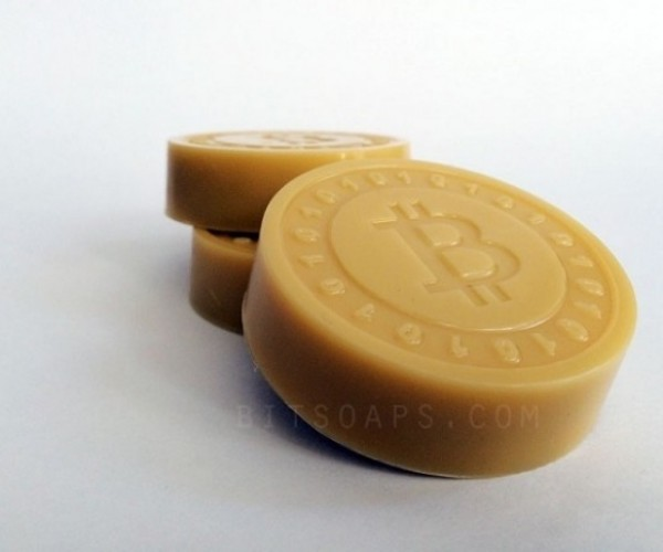 Buy Them, Spend Them, Bathe in Them: BitSoaps