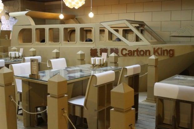 Carton King
