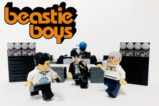 LEGO Bands 620x413