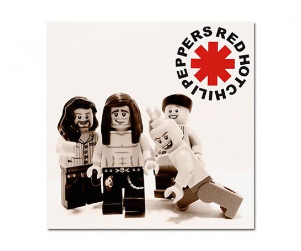 LEGO Bands4