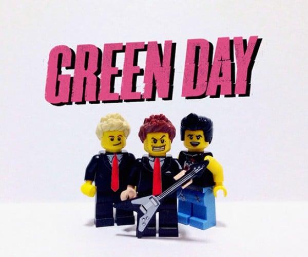 LEGO Bands5