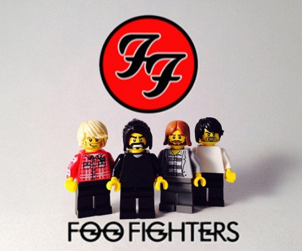 LEGO Bands6