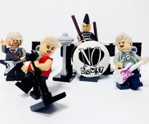 LEGO Bands9e 300x250