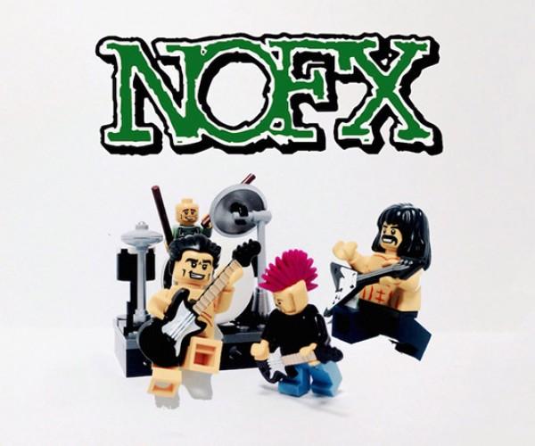 LEGO Bands9i