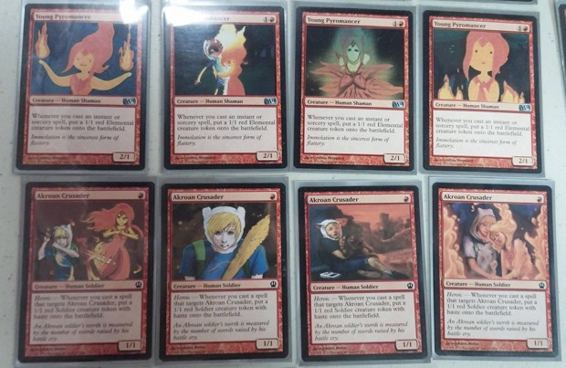 adventure time magic the gathering deck 3 620x403